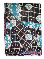 vintage katoenen deken